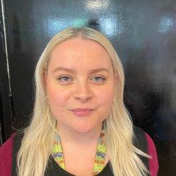 Melissa Hills Deputy Manager at Sparkles