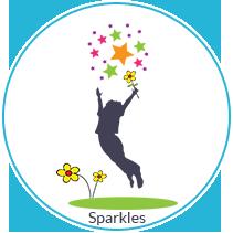 Sparkles pre School
